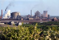 UK's second largest steel producer British Steel enters liquidation over Brexit worries