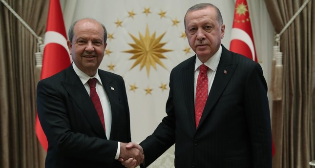 Turkey to resolutely continue hydrocarbon exploration in East Med, Erdoğan says