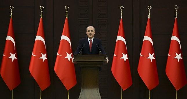 متحدث الحكومة التركية: قررنا تعليق العلاقات الرفيعة المستوى مع هولندا