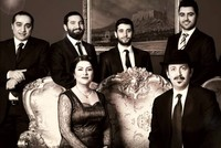 Greek, Armenian songs to echo at CRR