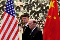 Trade war back on as China hits back at Trump with 25 pct tariff on $50B worth US goods