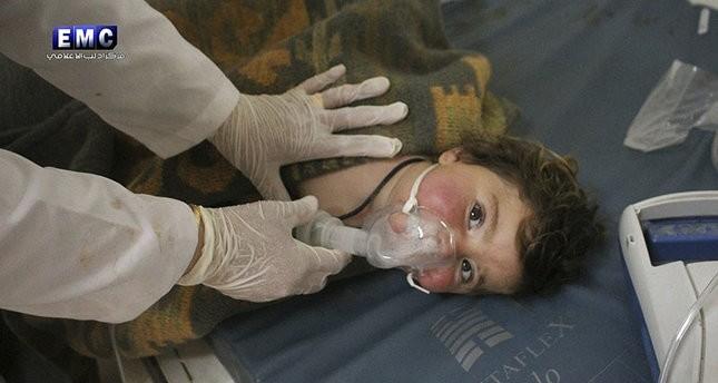 تركيا تدعو المنظمات الدولية للمشاركة في تشريح جثة أحد ضحايا الكيماوي