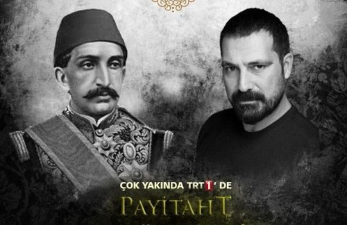 Sultan Abdülhamid's era depicted in new TV series - Daily Sabah