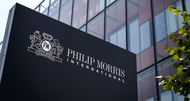 Tobacco giants Philip Morris, Altria Group announce merger