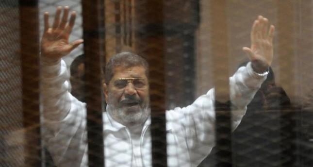 هيومان رايتس ووتش: وفاة مرسي في المحكمة أمر فظيع لكنه متوقع