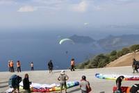 Sky isn't the limit at Int'l Dead Sea Air Games