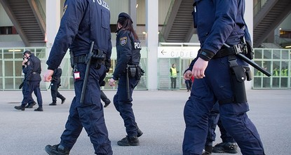 pThe European Union's law enforcement agency Monday said 107 people have been arrested as part of a Europe-wide investigation into human trafficking and sexual exploitation./p  pIn an operation...