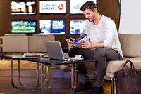 THY-Business Lounge als weltweit beste ausgezeichnet