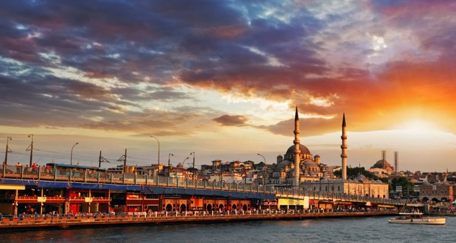 World's movers and shakers meet in Istanbul for Atlantic Council summit