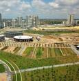 مطار أتاتورك الدولي سيتحول إلى حديقة عامة بمواصفات عالمية