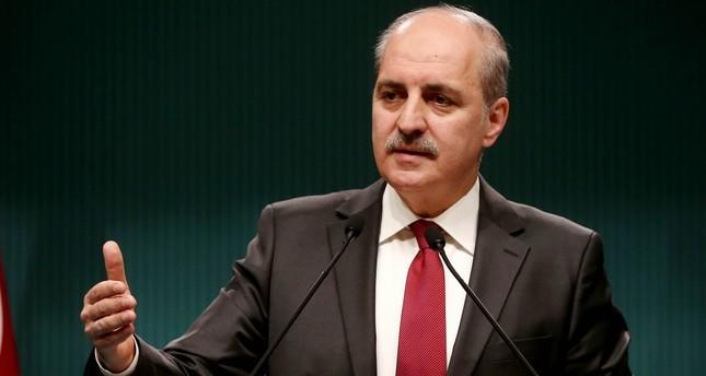 Deputy PM: Joint Turkish-US Jarablous ground operation possible