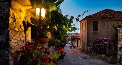 Slow cities of Turkey: Gökçeada