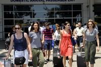 تركيا.. رقم قياسي في عدد السياح بالربع الأول من 2018