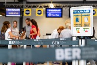 Strike forces Ryanair to cancel 150 flights to and from Germany, airline threatens job cuts