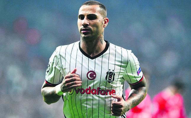 Title defenders Beşiktaş to host Trabzonspor