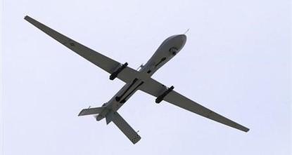 UAE drones kill 9 children, 2 women in Libya's Murzuq