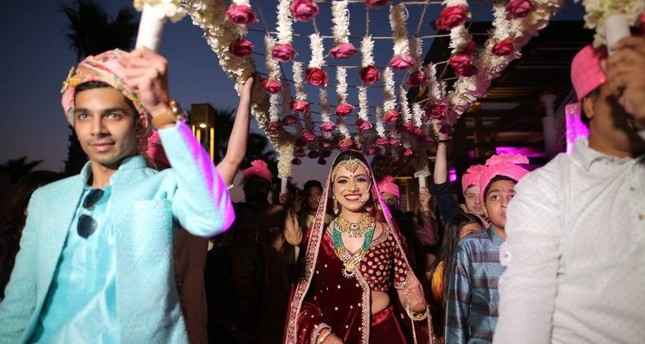 Turkey hosts 32 lavish Indian weddings in 2019, highest figure ever