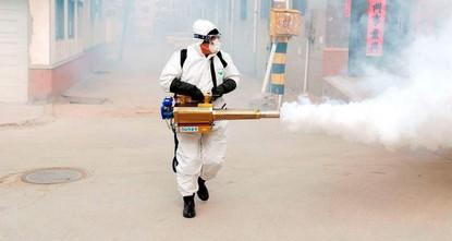 Coronavirus hype outpaces preventative measures