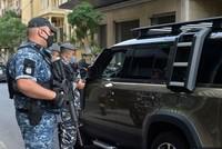مقتل سجناء خلال عملية هروب من سجن بالعاصمة اللبنانية