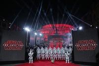 """Die Star Wars-Saga geht mit """"der letzte Jedi"""" weiter"""