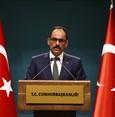 Kalın: Türkei entscheidet selbst über Bedrohungslage