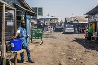 Ebola outbreak feared after virus spreads in DR Congo