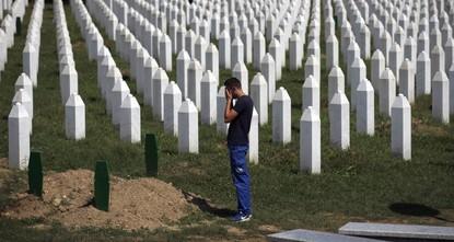 Dutch court denies the Netherlands' liability for Srebrenica genocide