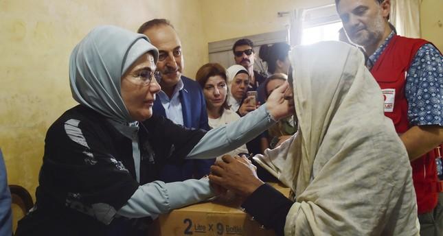 UN praises Turkey's efforts for Rohingya refugees