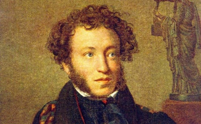 Museum dedicated to famous Russian poet Pushkin to be opened in Turkey's Antalya