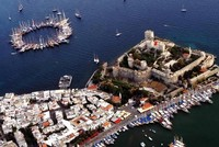 The newest news to come from Bodrum was the arrival of Saudi Prince Talal bin Abdulaziz Al Saud, also one of the richest people in the world, earlier this week, who is rumored to have arrived with...