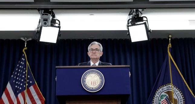 الاحتياطي الفدرالي يخفض معدل الفائدة نصف نقطة مئوية بسبب كورونا