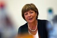 Die Bundestagsvizepräsidentin und Lebenshilfe-Vorsitzende Ulla Schmidt (SPD) hat das Wahlrecht für zehntausende Menschen mit Behinderungen bei der Bundestagswahl gefordert. Im Bundeswahlgesetz...