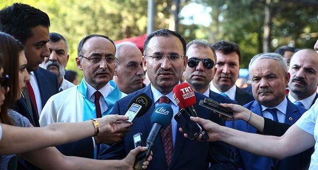 وزير العدل التركي: لو نجح الانقلاب لعاد غولن إلى تركيا كما عاد الخميني لإيران