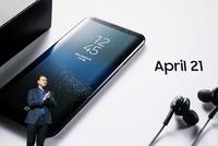Samsung hat am Mittwoch in New York sein neues Smartphone Galaxy S8 vorgestellt. Ein halbes Jahr nach dem Debakel mit Akku-Bränden probt der südkoreanische Hersteller damit wieder mit einem...