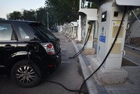 China, India plans for electric cars threaten to cut gasoline demand