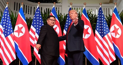 Trump-Kim agreement: A diplomatic success or a public spectacle?