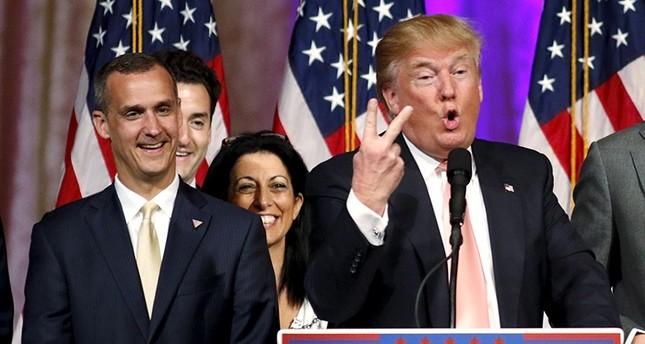 توقيف بريطاني أراد قتل دونالد ترامب في الولايات المتحدة