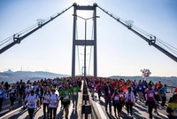 سباق ماراثون إسطنبول الذهبي الـ42 ينطلق غداً
