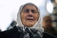 World welcomes 'Butcher of Bosnia' Mladic's genocide, war crimes conviction
