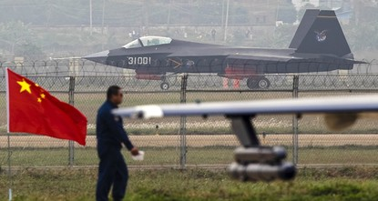 'China military likely training for strikes against US'