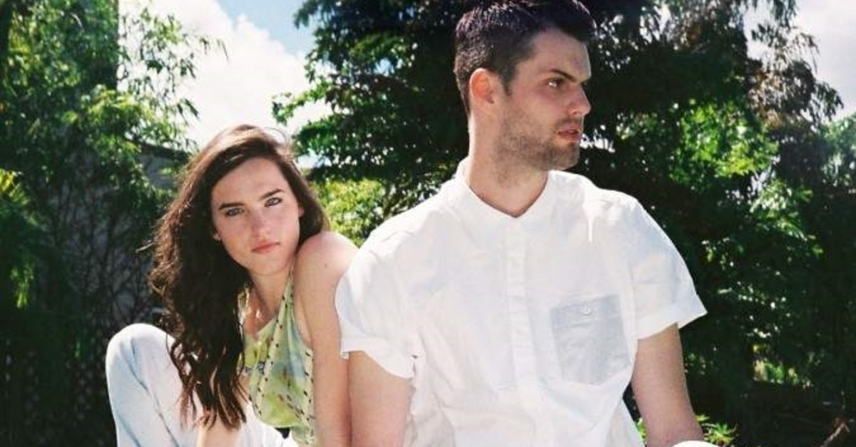 Sofi Tukker was nominated for a Grammy in 2017.