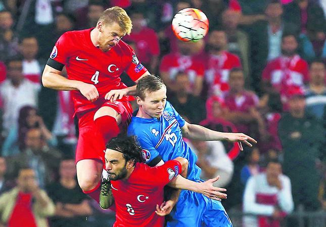 Defining week in World Cup qualifying