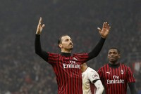 Serie A derby to test Milan, Inter ambitions
