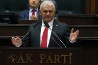 Germany needs to choose between FETÖ coup plotters and Turkey, PM Yıldırım says