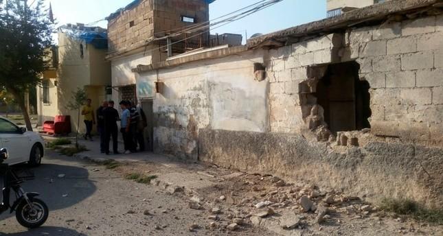 Террористы YPG обстреляли турецкие города, 4 погибли