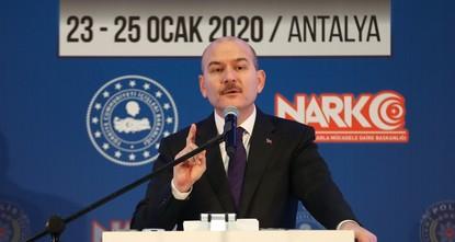 صويلو: تركيا أنقذت عفرين قبل أن يحولها إرهابيو بي كا كا إلى مركز مخدرات عالمي