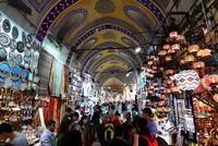 Tourismuseinkommen steigt im 3. Quartal um 37,6%