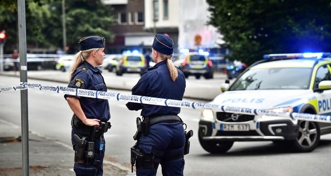 5 إصابات على الأقل في إطلاق نار وسط مالمو السويدية