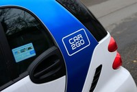 Daimler takes sole control of Car2Go Europe