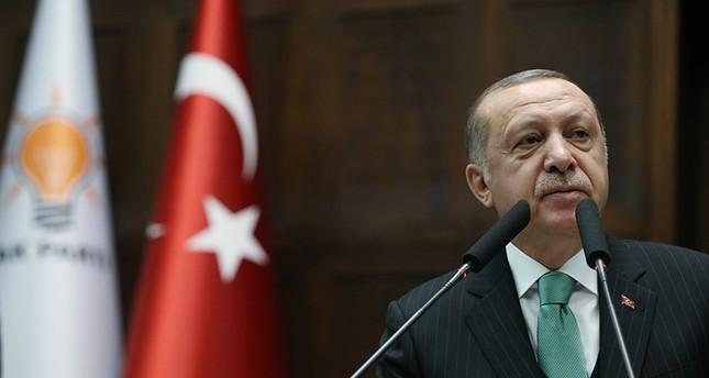 أردوغان: غصن الزيتون لن تلهينا عن حماية حقوقنا في بحر إيجة والمتوسط
